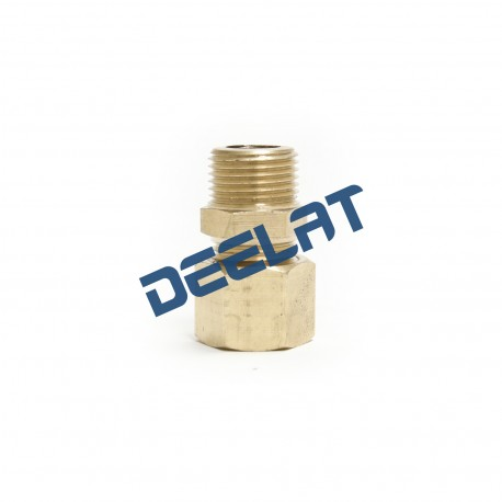 "Compression Fitting – Straight – Male – Brass – 10 mm x 3/8""_D1146023_main"