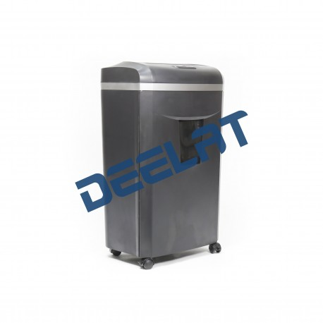 Industrial Paper Shredder - P4 - 24L - 4*40mm_D1140684_main