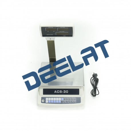 Precision Scale_D1159540_main