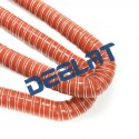 "Flexible Silicone Hose - High Temperature – 6.3"" Diameter – 157.5"" Length_D1776101_1"