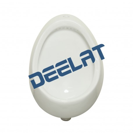 "Urinal - Ceramic - Top Spud - 16.9"" x 18.1"" x 22""_D1774079_main"
