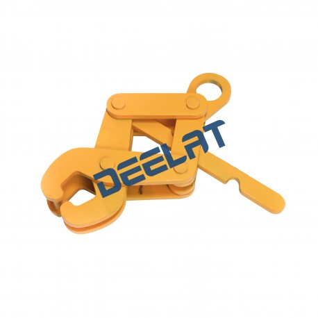 Heavy Duty Beam Tongs Lifting Attachment 2000 Lb. Capacity_D1045962_main