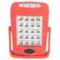 Waterproof LED Work Light - 20(2835SMD)+3LED