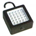 Work Light - Waterproof - 25 LED - Magnet and Hook_D1148574_1