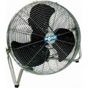 Wall Fan - Not Mounted - 130W_D1146661_1