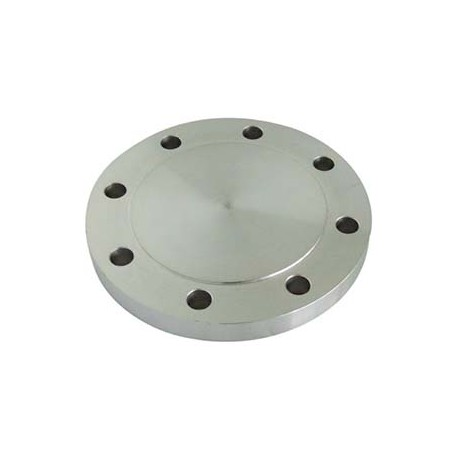 """Blind Flange - Nominal Pipe Size 1"""" - Class 600_D1146401_main"""