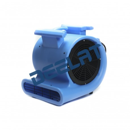 Floor Air Fan and Blower - Portable with Timer - 3-Speed_D1146637_main