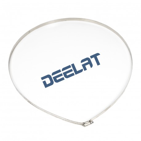 Duct Clamp – Steel - Size 40.6cm - 1 Piece_D1774886_main