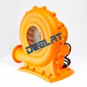 Air Blower Fan - Snail Blower - 3/4 HP Ventilator - 110V_D1146646_1