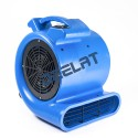 Floor Air Fan and Blower - Portable with Timer - 2-Speed_D1146621_1