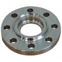"Socket Weld Flange - Nominal Pipe Size 1-1/2"" - Class 1500 - Female_D1146563_1"