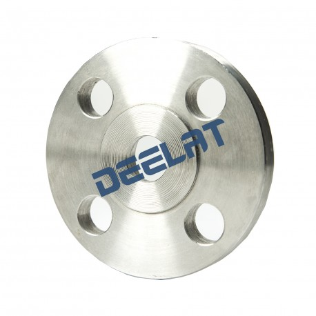 "Socket Weld Flange - Nominal Pipe Size 2"" - Class 150 - Stainless Steel - F316/316L_D1149983_main"