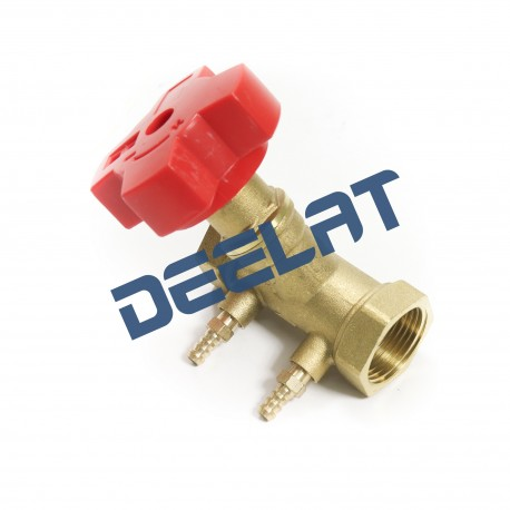"Balancing Valve - Copper - Female-Female - 1""_D1141450_main"