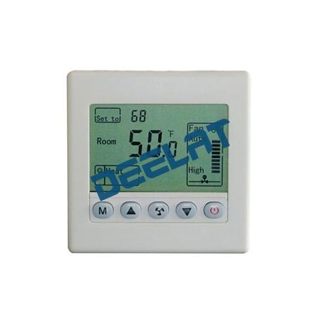 Thermostat - LCD - 190-250V_D1152958_main