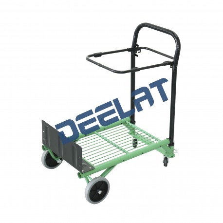 Hand Truck - HJ1511 - 4 Wheel - 80KG_D1140712_main
