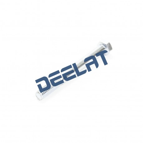 "5/16-18 x 3"" - Hex Cap Screw, Grade 5, Steel, Zinc Plated Steel - Pkg Qty. 100_D1170216_main"