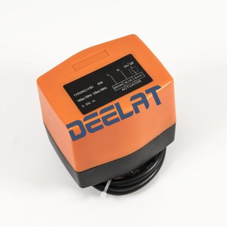 Motorized Ball Valve Actuator – DC – 2.5N.m, 3 V - On/Off_D1774493_main