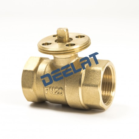 "Valve Body – 2-Way – 2"" DN (DN 50)_D1774453_main"