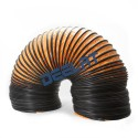 "Heat and High Temperature Resistant Duct - 10"" (Diameter) x 16 ft (Length) - 212°F_D1143767_1"