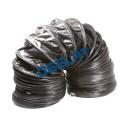 Flameproof Duct - Ventilation Diameter 230mm - Length 9.75M_D1143823_1