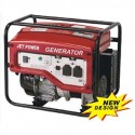 DEELAT ® 15L Gasoline Generator Set - 590*445*435mm - 168F Engine_D1147350_1