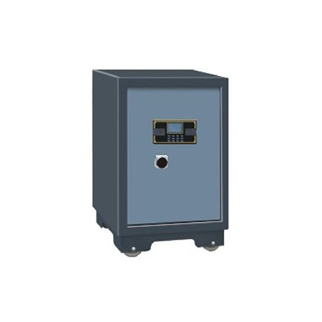 Electric Lock Safe - Gray Finish_D1154615_main