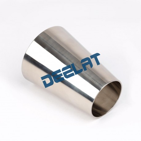 "Concentric Reducer Pipe – 3A – 4"" – 2""_D1140606_main"