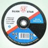 """Flat Cutting wheel for Metal - Type-41-6""""- 200 pack_D1140650_1"""