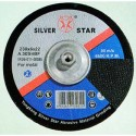 """24 pcs pack Grinding wheel with Aluminum core for Metal Type-27-9""""_D1140680_1"""