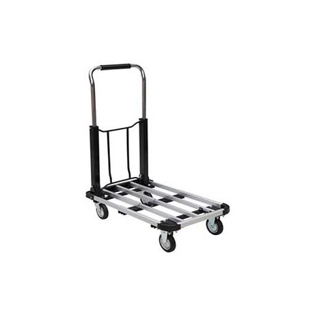 Aluminum Trolley - HJ153 - 4 Wheel - 100KG_D1140710_main