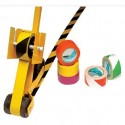 Utility Tape - PVC - Floor Marking - 108ft_D1140923_1