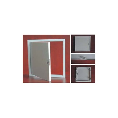 Ceiling and Wall Access Panel with Slotted Lock - 12*12_D1142468_main