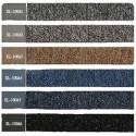 Black Carpet Tile - 50*50 cm - Qty. 32pcs_D1142592_1