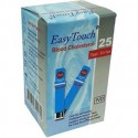 Cholesterol Tester - 10 Strips_D1147600_1