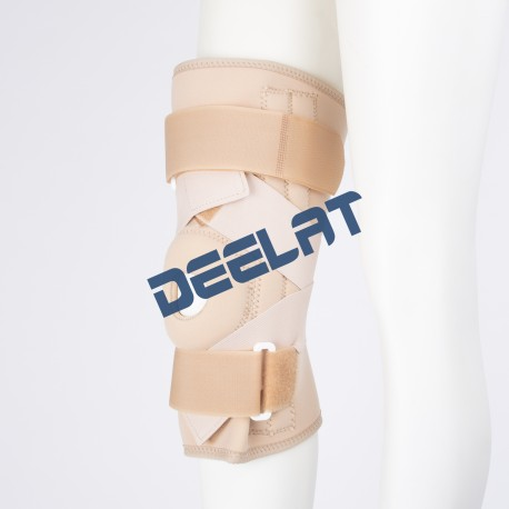 Crisscross Knee Stabilizer - Large_D1148233_main