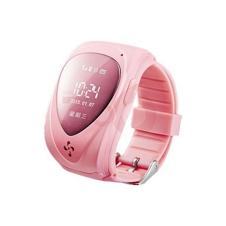 GPS Watch - Honey Pink_D1150854_main