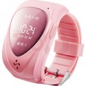 GPS Watch - Honey Pink_D1150854_1