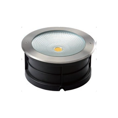 Waterproof Underground Light - 30W - LED - 26.5x26.5x12.5cm_D1151412_main