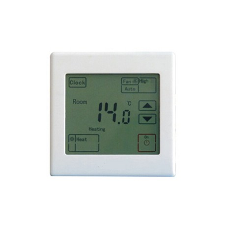 Thermostat - LCD - Touch Screen - 190-250V_D1152961_main