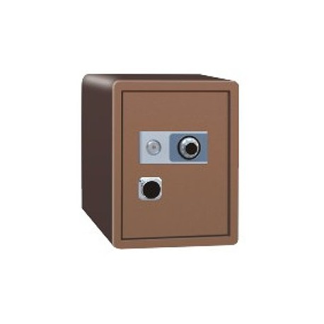 Mechanical Lock Safe D1154612 Deelat