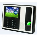 Fingerprint Time Attendance Machine_D1157876_1