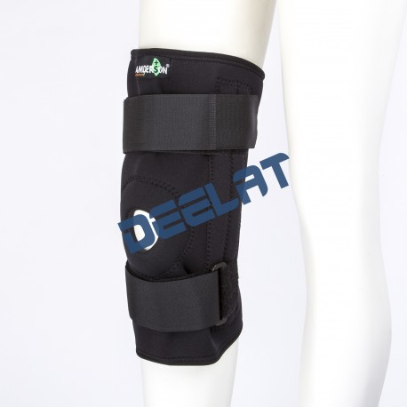 Knee Stabilizer Brace - Extra Extra Large_D1148308_main