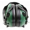 21dB Electronic Earmuff - Green_D1159643_1