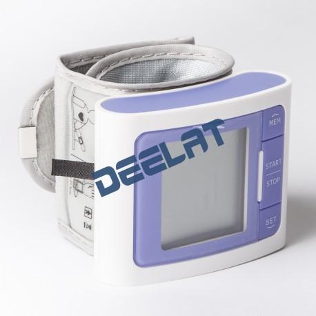 Blood Pressure Monitor – Wrist Cuff – 1x60 Sets Memory_D1159427_main