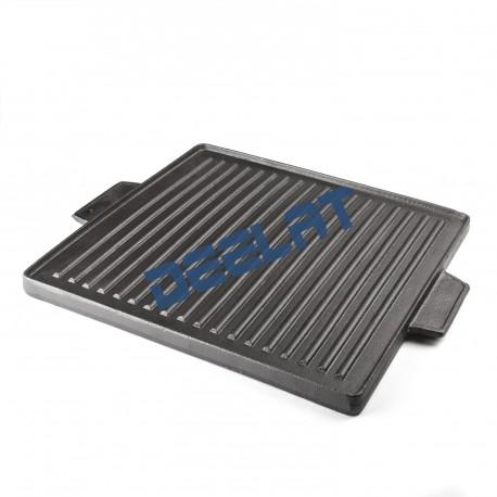 CMC Cast Iron Square Griddle Plate--CJ031_D1143169_main