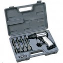 "Air Hammer - Kit - 9 Piece - Round/Hex - 6"" Length - 5000BPM_D1161380_1"