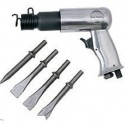 "Air Hammer - Round/Hex - 2.6"" Stroke x 7.5"" Length - 3500 BPM_D1161381_1"