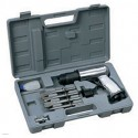 "Air Hammer - Kit - 9 Piece - Round/Hex - 7.5"" Length - 3000BPM_D1161382_1"