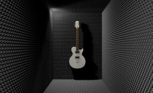 Tips for using Acoustic Foam for Building a Recording Studio