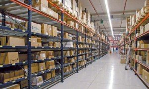 Essential Items and Materials for a Company Warehouse